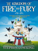 The Kingdom of Fire and Fury