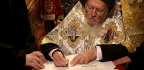 Ukrainian Orthodox Church Officially Gains Independence From Russian Church