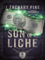 Son of a Liche