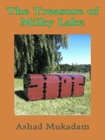 The Treasure of Milky Lake