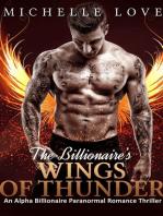 The Billionaire's Wings of Thunder