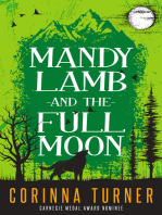 Mandy Lamb and the Full Moon (U.K. Edition)