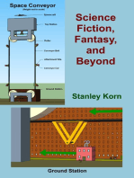 Science Fiction, Fantasy, and Beyond