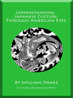 Understanding Japanese Culture Through American Eyes