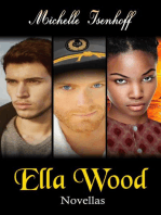 Ella Wood Novellas