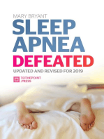 Sleep Apnea Defeated