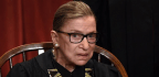 Justice Ruth Bader Ginsburg, Recovering From Surgery, Misses Her First Oral Argument At Supreme Court