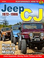 Jeep CJ 1972-1986