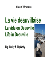 La vie deauvillaise: Big Blacky & Big Whity