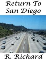 Return To San Diego