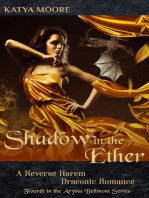 Shadow in the Ether