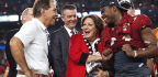 College Football Playoff Expansion Isn't Happening, Conference Commissioners Say