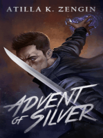 Advent of Silver