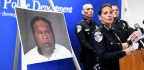 Parolee Arrested In Fatal Shooting At California Bowling Alley