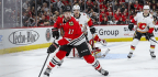 Blackhawks Look Good, But Still Lose To Flames, 4-3