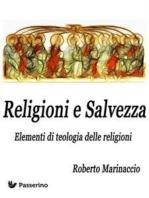 Religioni e Salvezza
