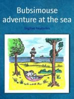Bubsimouse adventure at the sea