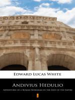 Andivius Hedulio