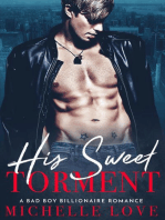 His Sweet Torment