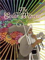 The Color Wizard (HC)