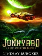 Junkyard (a Fractured Stars adventure)