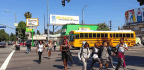 L.A.'s Looming Teacher Strike