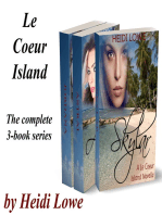 Le Coeur Island Boxed Set