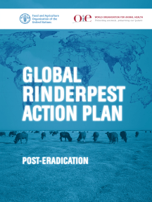 Global Rinderpest Action Plan: Post-Eradication