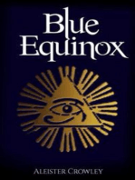 The Blue Equinox (Annotated)