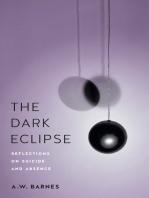 The Dark Eclipse