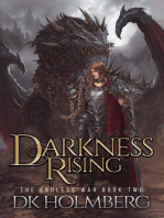 Darkness Rising: The Endless War, #2
