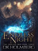 Endless Night: The Endless War, #3