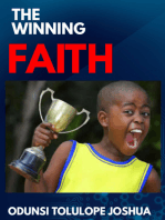 The Winning Faith