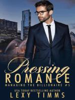 Pressing Romance