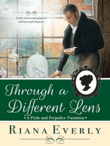 Through a Different Lens: A Pride and Prejudice Variation