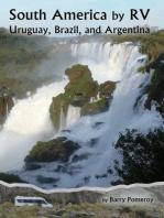 South America by RV