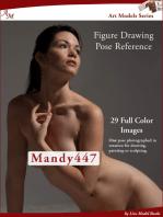 Art Models Mandy447