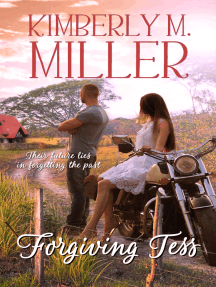 Forgiving Tess