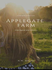 Applegate Farm: A Tale of the Antrim Cycle, #2