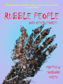Rubble People and Other Stories