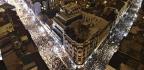 Protests Against President Aleksandar Vučić Spread From Belgrade To Cities Across Serbia