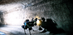 'ANYmal' Robot Stalks Dark Sewers To Test Its Navigation