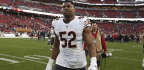 Bears' Khalil Mack Will Miss The Pro Bowl Due To An Injury
