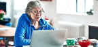 Older Folks Were Most Likely To Share 'Fake News' In 2016