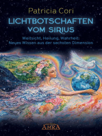 Lichtbotschaften vom Sirius Band 1