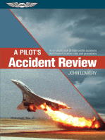 A Pilot's Accident Review
