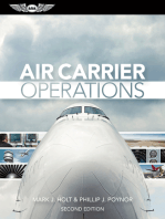 Air Carrier Operations