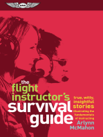 The Flight Instructor's Survival Guide