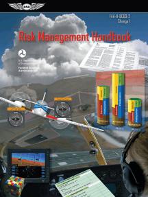 Risk Management Handbook: FAA-H-8083-2 Change 1