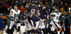 Cody Parkey Was Off Target Again With His 'Today' Interview